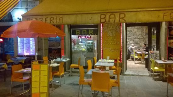 Pizzeria Bar Dalla Fontana