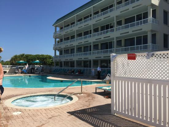 Lido Beach Resort S Only