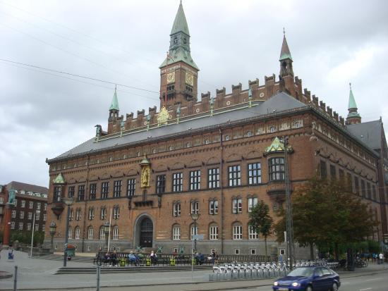 Absalon City Hotel Copenhagen