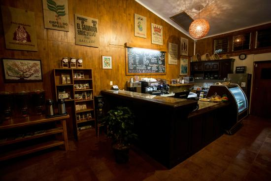 Cafe De Monteverde
