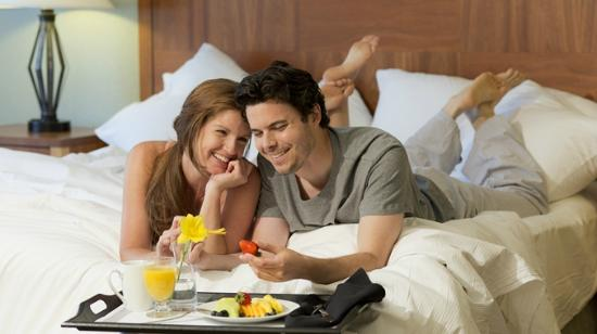 hotel dating service