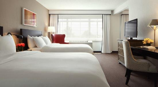 Clean and comfortable rooms. This photo of Capitol Hill Hotel is courtesy of TripAdvisor.