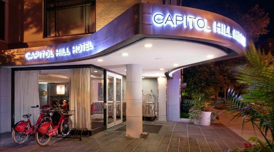 This photo of Capitol Hill Hotel is courtesy of TripAdvisor