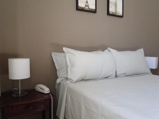 Hotel Botucatu