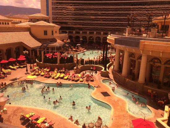 Picture Of Peppermill Resort Spa