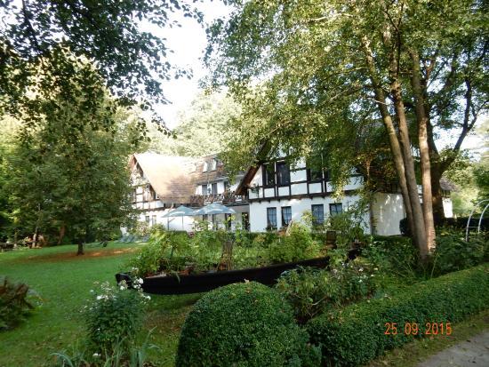 Hotel Müggenburg : Hotelansicht