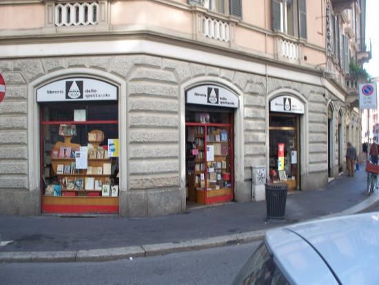 Libreria Dello Spettacolo