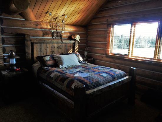 cowboy bedroom picture of bitterroot river ranch darby