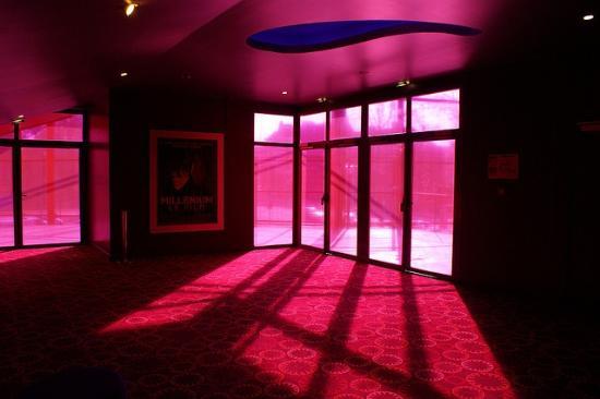 Cinéma Gaumont Amiens