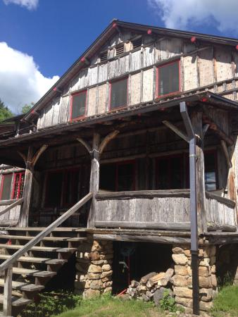 Raquette Lake, estado de Nueva York: small cottage