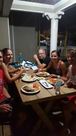 La Jangada Hostel & Tours