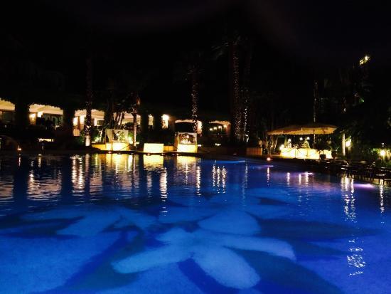 Caesar Palace Hotel Taormina: Splendido hotel