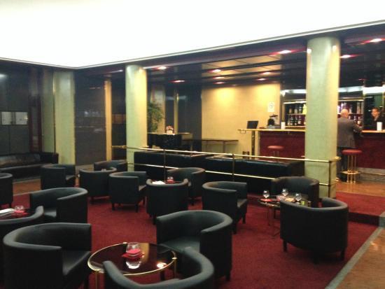 hotel diplomatic en roma: