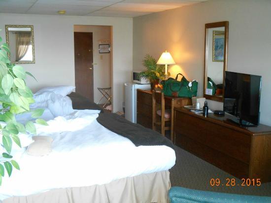St. Andrews Motor Inn: Room 312