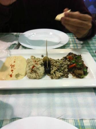 Alimentos para Vivir Mejor