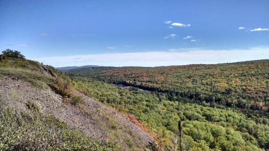 Brockway Mountain Drive