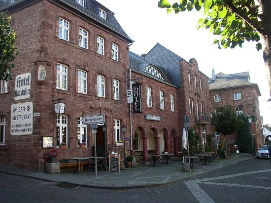 Photo of Hotel Ratskeller Nideggen