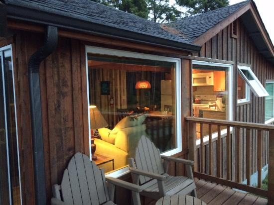 bainbridge island bed and breakfast guide