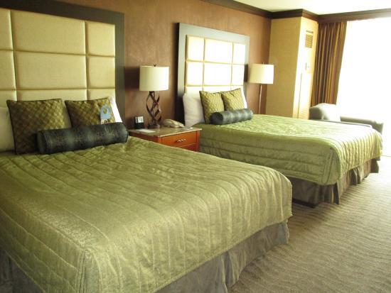 Seneca niagara casino room rates