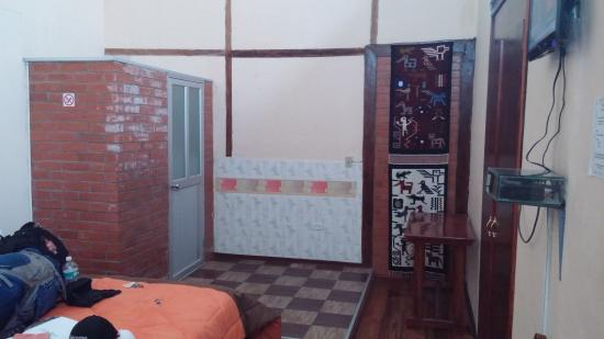 Hostal Ecuador: hostal pics