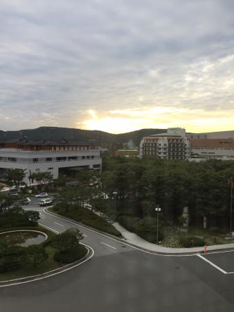 The-K Gyeongju Hotel
