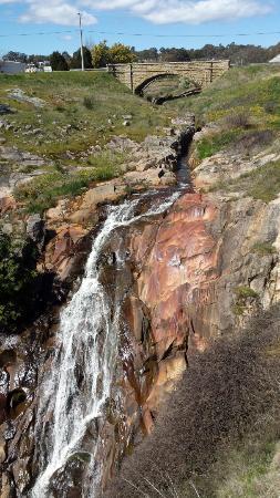 Newtown Falls