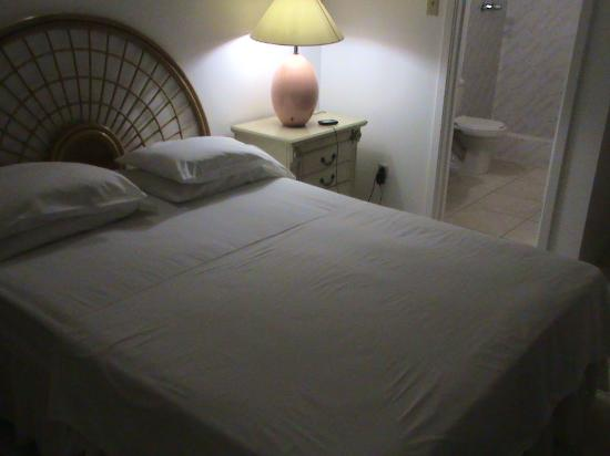 Antigua Budget Rooms