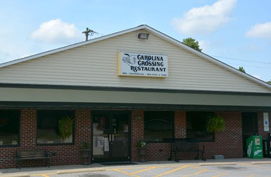 Carolina Crossing