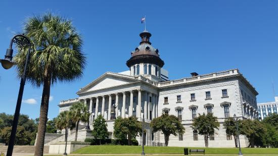 Floor Picture Of South Carolina State House Columbia TripAdvisor