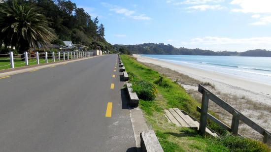 Isla Waiheke, Nueva Zelanda: Waiheke