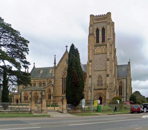 St. Saviour's Cathedral