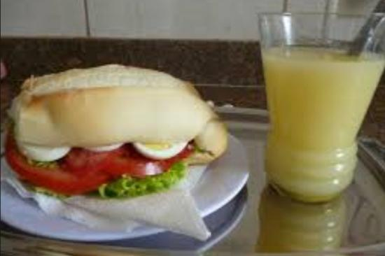 Pedao Lanches