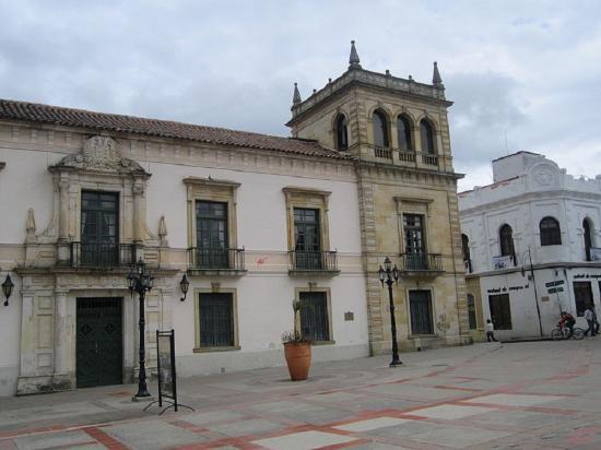 Palacio de la Torre