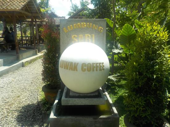 Lumbung Sari House of Coffee