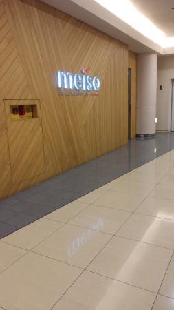 Meiso Reflexology