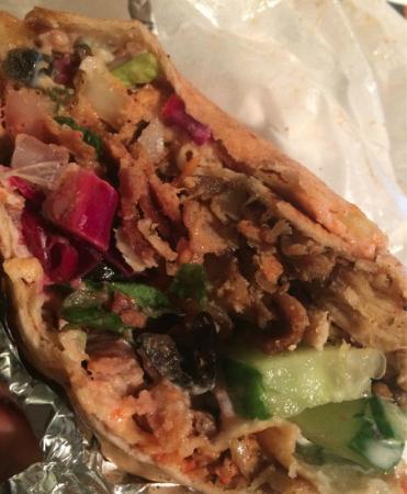 Bastoni's Shawarma