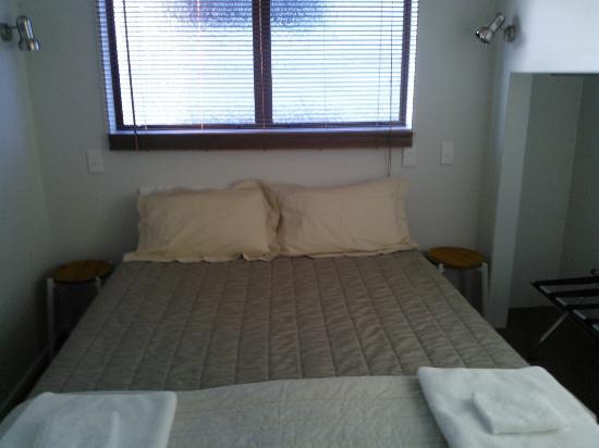 Marlin Apartments: Chambre séparée