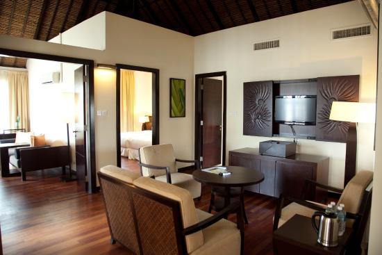 Bagan Villa Resort Sepang