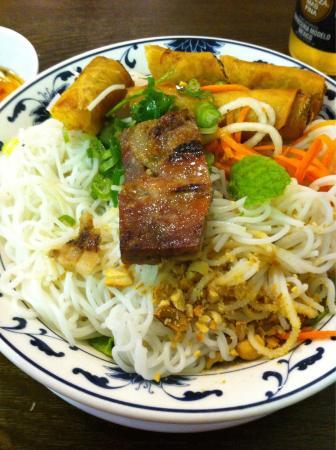Pho Hung Cali