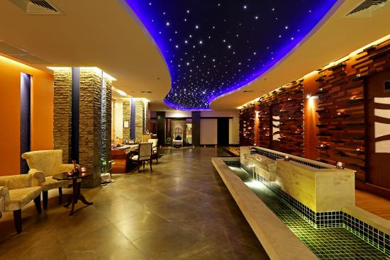 In Balance Spa by Novotel Phuket Vintage Park