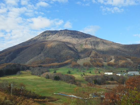 Kurohime Highland: きれいな山々!
