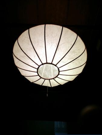 Yoroduya Shoraiso : 照明