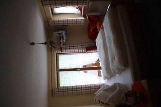 Gästehaus Achental: Bedroom