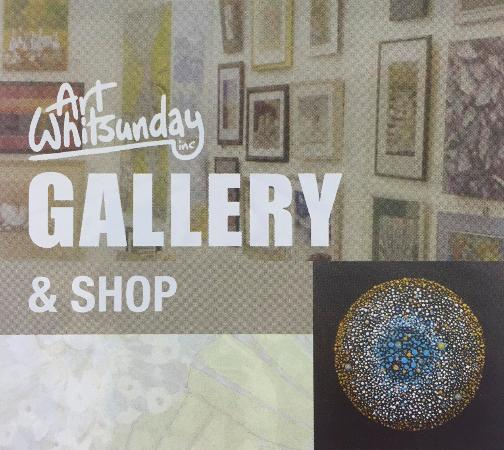 Art Whitsunday Gallery & Shop