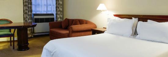 Splendid Inn King David: Deluxe Room
