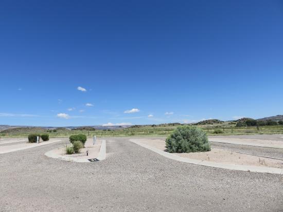 San Fidel, NM: Spots
