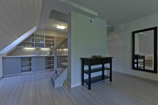 Preila, Λιθουανία: Apartment