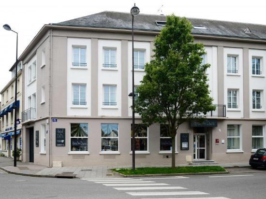 Hotel des Ducs Alencon : photo0.jpg