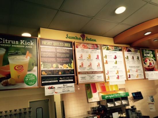 Photo of Juice Bar Jamba Juice at 321 5th Ave, New York, NY 10016, United States