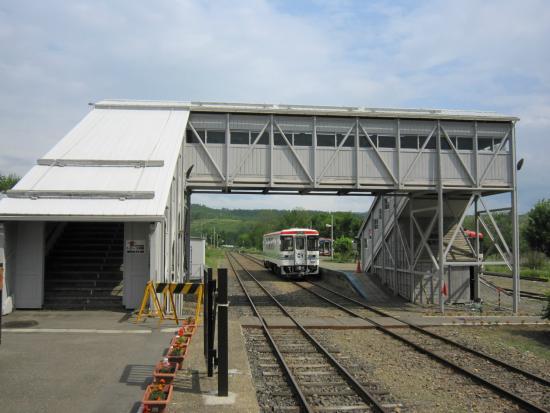 Rikubetsu Railway